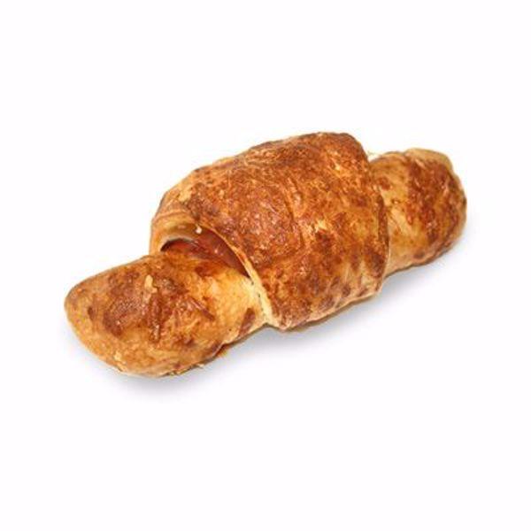 Afbeelding van croissants ham/kaas
