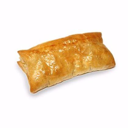 Afbeeldingen van saucijzenbroodjes