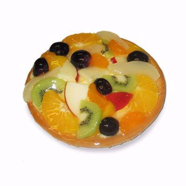 Afbeelding van Vruchten schelp 12 pers.
