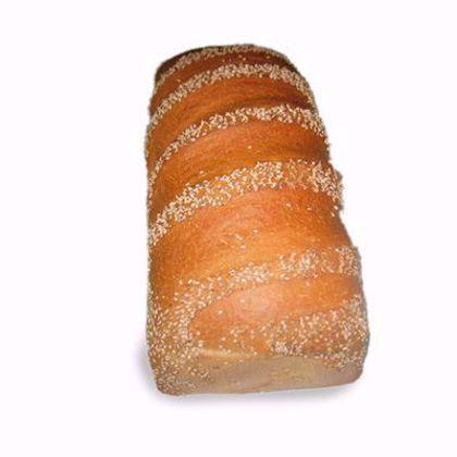 Afbeeldingen van witbrood vloer sesam