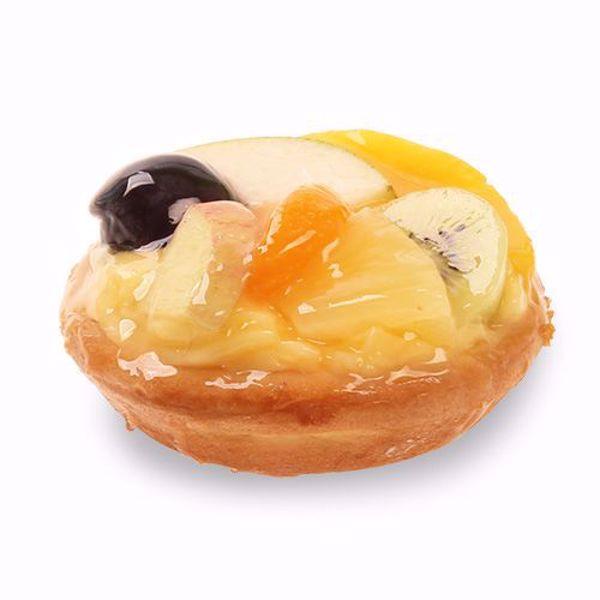 Afbeelding van vruchtenvlaaitje