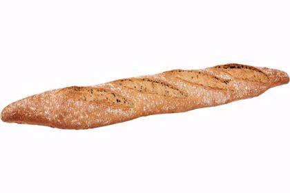 Afbeeldingen van Desem stokbrood bruin