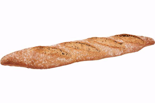 Afbeelding van Desem stokbrood bruin
