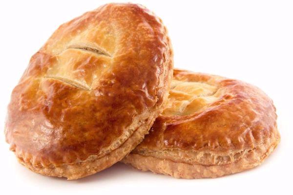 Afbeelding van ragoutbroodje