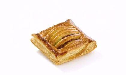 Afbeeldingen van kip-sate broodje