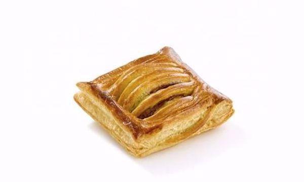 Afbeelding van kip-sate broodje