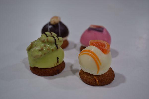 Afbeelding van opg.koekjes 100 gr