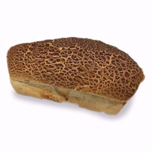 Afbeelding van witbrood vloer tijger